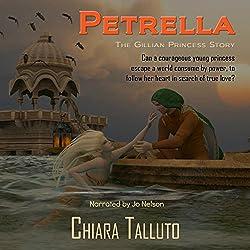 Petrella, the Gillian Princess
