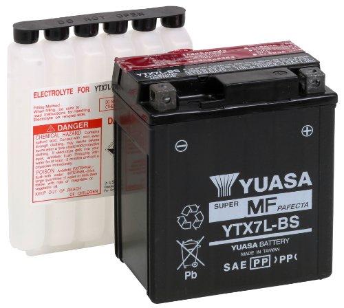 yuasa motorcycle battery - 8