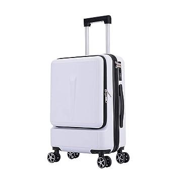 Z-Trolley case Mesurn - Maleta con Ruedas para Ordenador (Material ABS antipresión, 50,8 cm / 61 cm): Amazon.es: Hogar