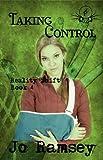 Taking Control, Jo Ramsey, 098341999X