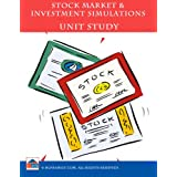 Stock Market and Investment Simulations Unit Study