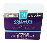 Danielle Laroche Collagen Advanced Overnight Cream 1.69 OZ