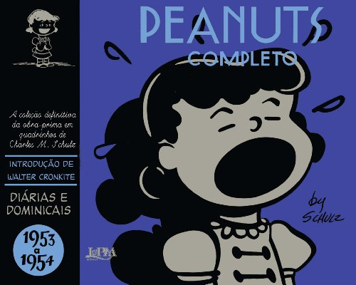 Peanuts Completo. 1953-1954 - Volume 2