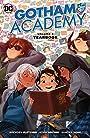 Gotham Academy (2014-) Vol. 3: Yearbook