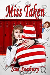 Miss Taken (The Misadventures of Robin Jane Book 2)