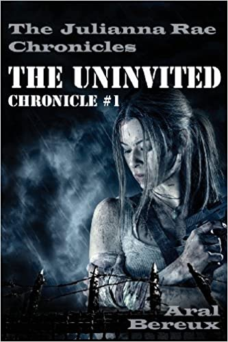 Chronicle 1: The Chronicles of Julianna Rae: Volume 1