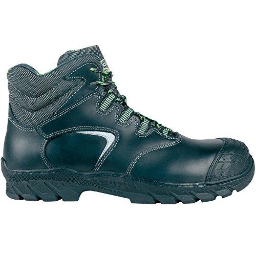 Haruna CI Taille SRC Noir de HI 17541 46 S3 W46 HRO 000 Cofra Chaussures sécurité Uw1qYtFBU