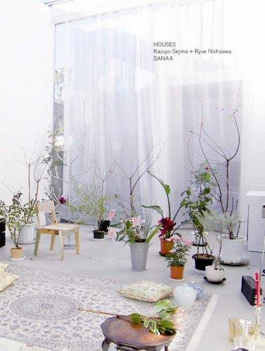 SANAA Houses: Kazuyo Sejima + Ryue Nishizawa