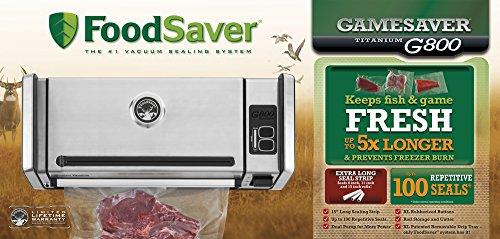 Gamesaver FSGSSL0800-000 Titanium Game Saver