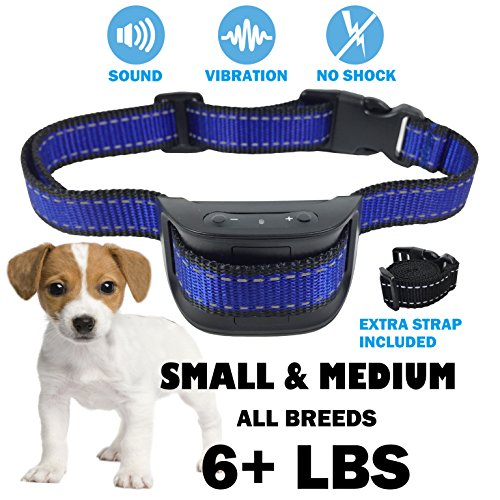 Automatic Anti Barking Collar Pet Training Control System for Dogs - 9