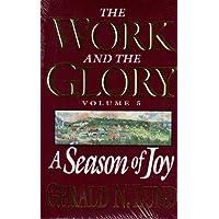 A Season of Joy (Work and the Glory, Band 5)