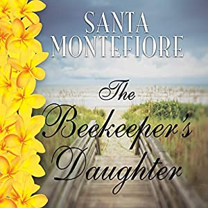 The Beekeeper's Daughter Audiobook