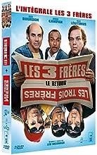 Trois frères + Les trois frères, le retour [Francia] [DVD]