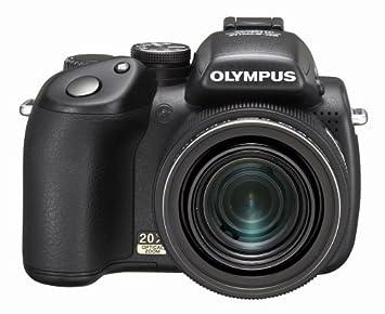 Amazon.com: Olympus SP-570UZ 10 MP Cámara Digital Con zoom ...