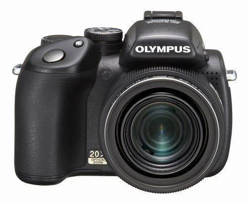 amazoncom olympus sp 570uz 10mp digital camera with 20x optical dual image stabilized zoom point and shoot digital cameras camera photo - Olympus Digital Camera