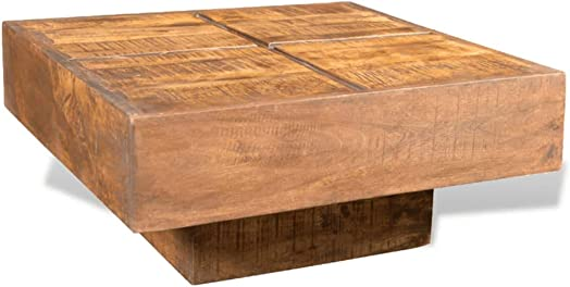 Vevelux Modern Coffee Table - a good cheap living room table