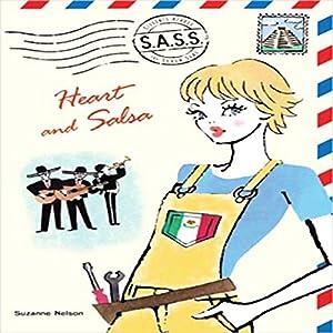 Heart & Salsa Audiobook