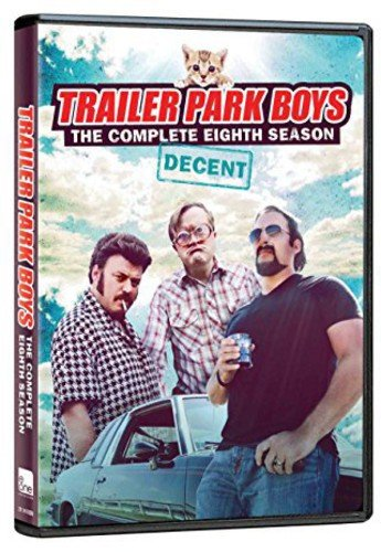 Trailer Park Boys - Season 08