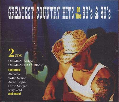 Greatest Country Hits of the 80's & 90's ()