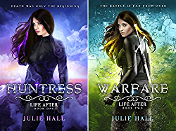 Life After (2 Book Series) by  Julie Hall