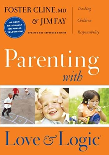 parenting with love and logic updated and expanded edition foster rh amazon com Differential Equations Quality Control