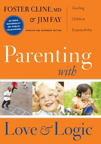 Parenting With Love And Logic (Updated and Expanded - Outlet In Mall Charlotte