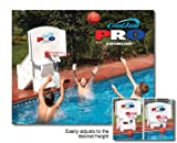 Cool Jam Pro Basketball In Ground Swimming Pool Game