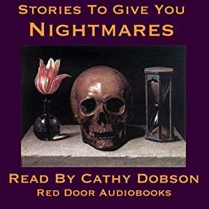 Stories to Give You Nightmares Audiobook