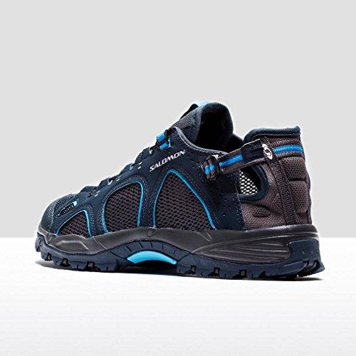 Walkingschuhe Techamphibian 3 Herren Salomon Navy Blue qAgttY