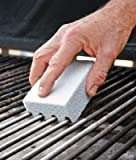 Grill Griddle Cleaning Brick Block Magic Stone Grill Cleaner - 2 Pack