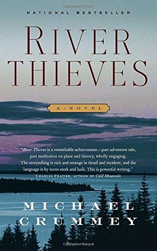River Thieves : A Novel