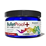 BULLETPROOF+ herpes and shingles treatment – formulated to shorten healing time and suppress future outbreaks | Herpes and Shingles Supplement