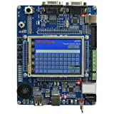 "RioRand(TM) NXP LPC1768 ARM Development Board + 3.2"" TFT LCD Module"