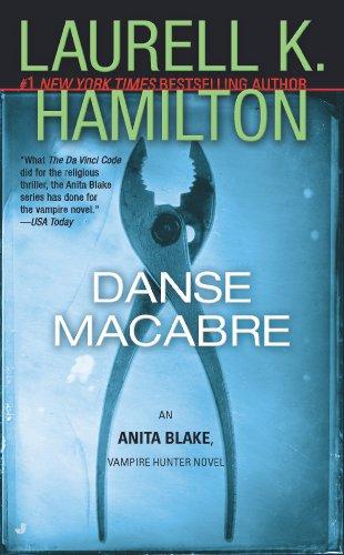 Anita Blake Vampire Hunter Ebook