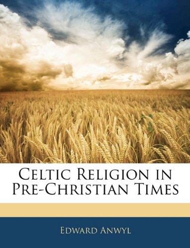 Download Celtic Religion in Pre-Christian Times pdf epub