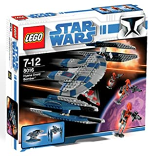 LEGO Star Wars Y-wing Fighter 7658 günstig kaufen