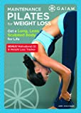 Maintenance Pilates for Weight Loss [Import]