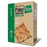 Julian Bakery Paleo Thin Crackers, 238 Grams