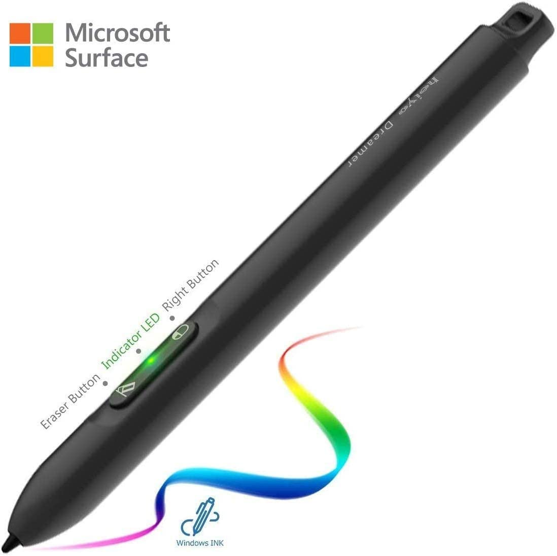 lapiz stylus para windows Surface Pro/Go/Laptop/Book/Studio