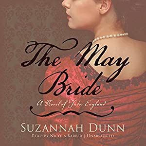 The May Bride Audiobook