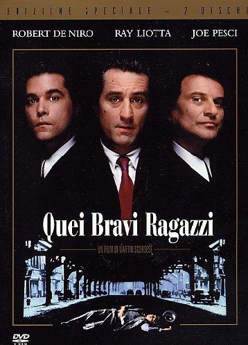 Quei Bravi Ragazzi Se 2 Dvd Movies Tv