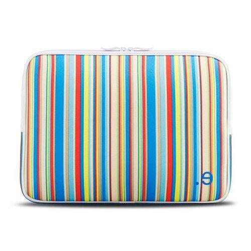 La Robe Allure for Macbook 13 - Estival Stripes by be.ez