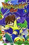 Inazuma Eleven Go, tome 5 par Yabuno