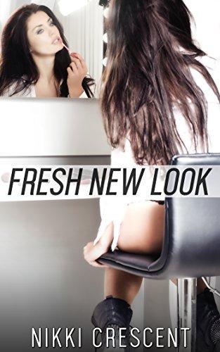 FRESH NEW LOOK (Crossdressing, Feminization, Transformation) -