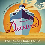 Deceived: Jennie McGrady Mysteries, Book 4 | Patricia H. Rushford