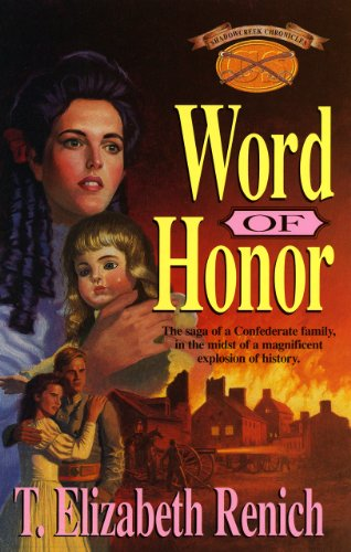 Word of Honor (Shadowcreek Chronicles Book 1)