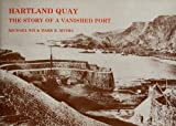 HARTLAND QUAY THE STORY OF A VANISHED PORT by Michael Nix front cover