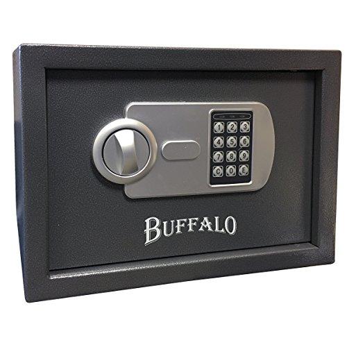 Sportsman Series PPSAFE Buffalo Outdoor Pistol Safe with Keypad LOCK,