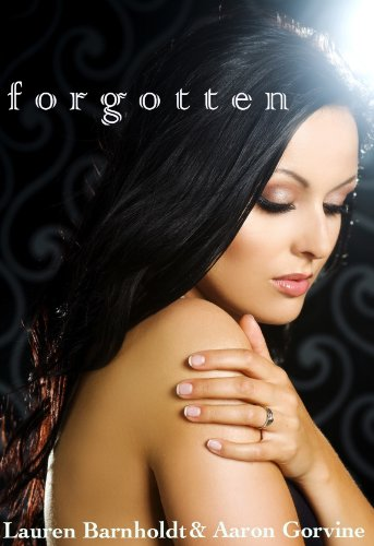 Forgotten (Witches of Santa Anna #14)