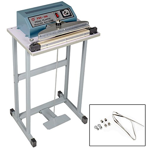 automatic impulse sealer - 1